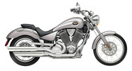 2002-2004 Victory Classic Cruiser, Touring Cruiser Motorcycle Workshop Repair Service Manual