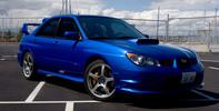 2006 Subaru Impreza, Impreza WRX, Impreza WRX STi Workshop Repair Service Manual