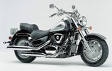 1987-2003 Suzuki VS1400 Intruder Motorcycle Workshop Repair & Service Manual [COMPLETE & INFORMATIVE for DIY REPAIR] ☆ ☆ ☆ ☆ ☆