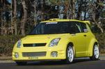 2004-2006 Suzuki Swift (RS413, RS415 Series) Workshop Repair & Service Manual [COMPLETE & INFORMATIVE for DIY REPAIR] ☆ ☆ ☆ ☆ ☆