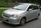 2001-2004 Suzuki Liana Workshop Repair & Service Manual (EN/FR/DE/ES)[COMPLETE & INFORMATIVE for DIY REPAIR] ☆ ☆ ☆ ☆ ☆