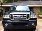 Ford Ranger 2010 Workshop Repair & Service Manual [COMPLETE & INFORMATIVE for DIY REPAIR] ☆ ☆ ☆ ☆ ☆