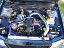Thumbnail Subaru Forester 1998 Workshop Repair & Service Manual [COMPLETE & INFORMATIVE for DIY REPAIR] ☆ ☆ ☆ ☆ ☆