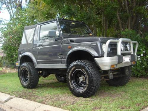 Product picture 1986-1996 Suzuki Samurai, Sidekick & GEO Track Workshop Repair & Service Manual [COMPLETE & INFORMATIVE for DIY REPAIR] ☆ ☆ ☆ ☆ ☆