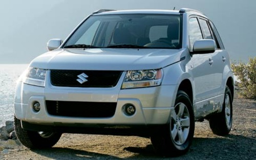 Product picture Suzuki Grand Vitara (JB416-420) 2005-2006 Workshop Repair & Service Manual [COMPLETE & INFORMATIVE for DIY REPAIR] ☆ ☆ ☆ ☆ ☆
