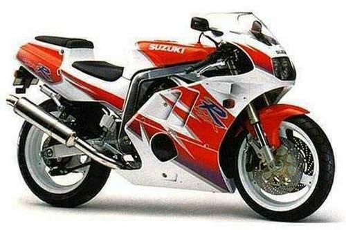 Product picture 1984-1987 Suzuki GSX-R400 (GK71B, GK71F) Motorcycle Workshop Repair & Service Manual [COMPLETE & INFORMATIVE for DIY REPAIR] ☆ ☆ ☆ ☆ ☆