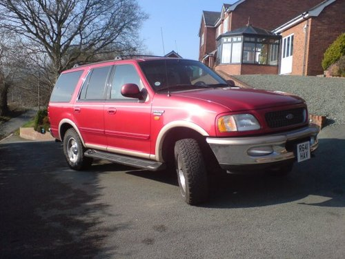 Product picture Ford Expedition 1997 Workshop Repair & Service Manual [COMPLETE & INFORMATIVE for DIY REPAIR] ☆ ☆ ☆ ☆ ☆