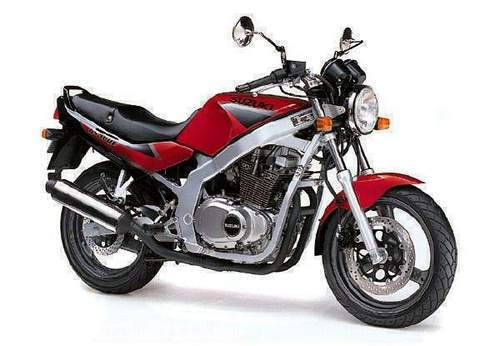 Product picture Suzuki GS500E Motorcycle 1989-1999 Workshop Repair & Service Manual [COMPLETE & INFORMATIVE for DIY REPAIR] ☆ ☆ ☆ ☆ ☆