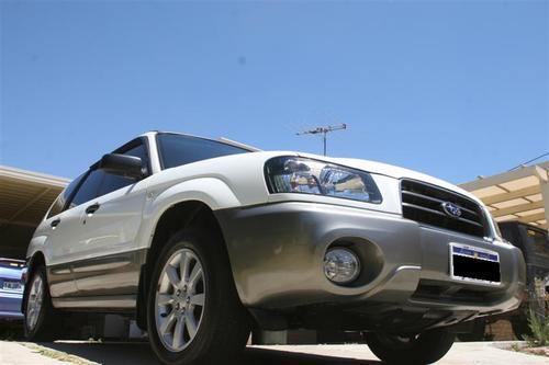 Product picture Subaru Forester 2005 Workshop Repair & Service Manual [COMPLETE & INFORMATIVE for DIY REPAIR] ☆ ☆ ☆ ☆ ☆