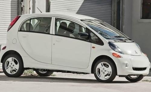 Product picture 2012 Mitsubishi i-MiEV (Peugeot iOn, Citroën C-Zero) Workshop Repair & Service Manual (MUT-III) [COMPLETE & INFORMATIVE for DIY REPAIR] ☆ ☆ ☆ ☆ ☆